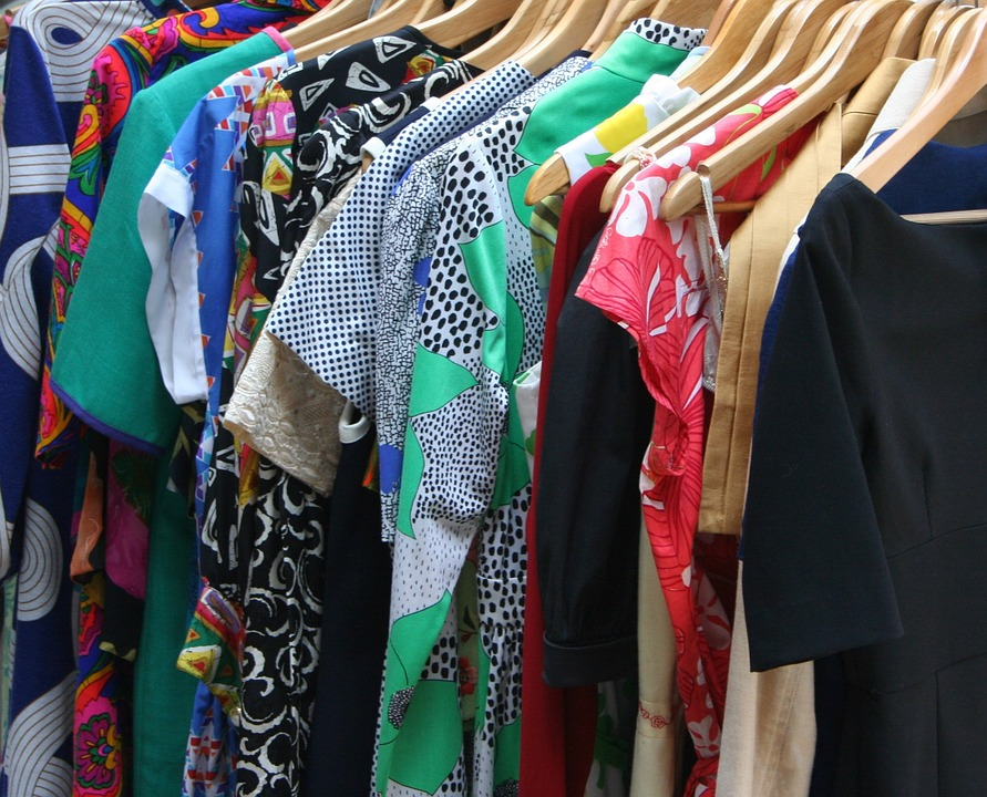 Enkla sätt att uppdatera din garderob